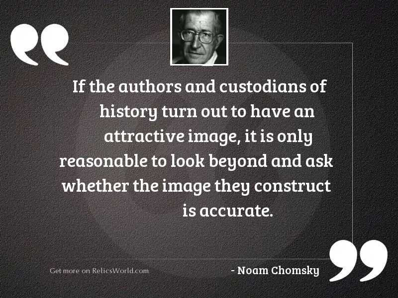 If the authors and custodians