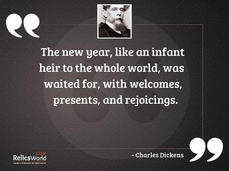 make your new year eve enlighten and day brighten these quotes