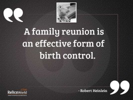 Family Reunion Quotes Relicsworld