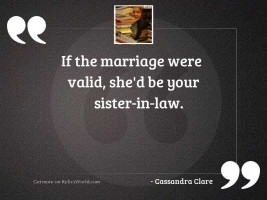 Sister In Law Quotes | RelicsWorld