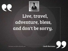 Jack Kerouac Quotes Novelist 1922 1969