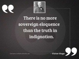 There is no more sovereign