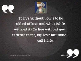 8 Without You Quotes | RelicsWorld