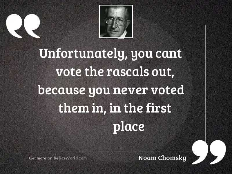 Unfortunately, you cant vote the